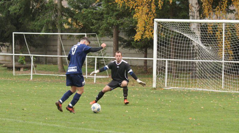 FK Libochovice – SK Černčice 0:4 (0:2)