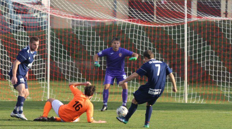 SK Bezděkov – SK Černčice 2:0 (0:0)