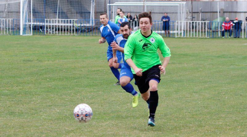 SK Černčice – FK Duchcov 0:0 (penalty 4:5)