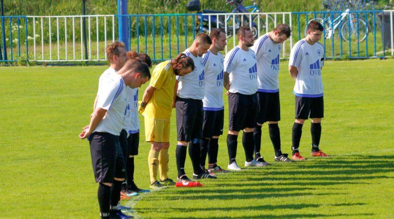 SK Černčice – SK Dušníky 0:3 (0:0)