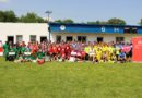 Mezinárodní turnaj mládeže