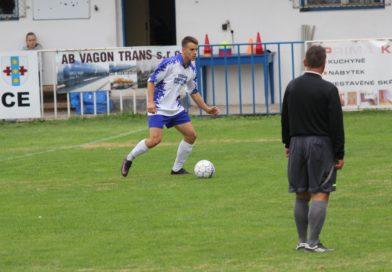 B mužstvo – Slavětín 1:1 (0:0)