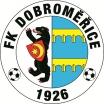 FK Dobroměřice B