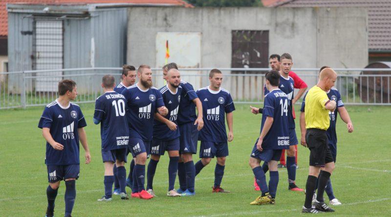 SK Cítoliby – SK Černčice 1:2 (0:1)