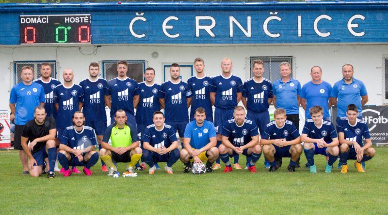 TJ Žiželice – SK Černčice 0:1 (0:0)