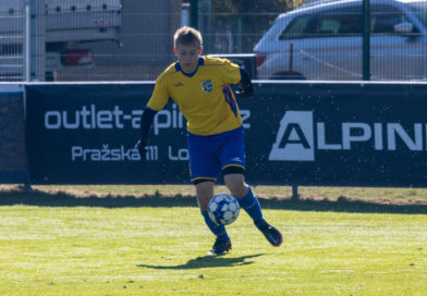 Dorost – 1.FC Dubí 9:0 (4:0)