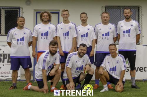 COPA Černčice - 2020Společné foto - Trenéři