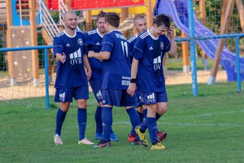 FK Peruc - SK Černčice